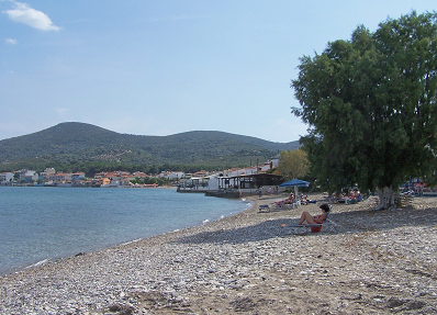Ireon Beach
